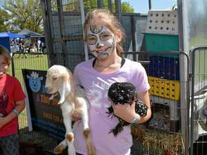 Helidon hosts second fete in three decades