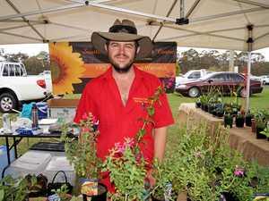 Three weeks until Stanthorpe's biggest garden event