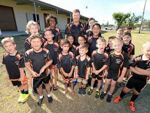 CQ footy field gets $15k funding