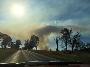 GGT 19 09 2018 woolooga bushfire