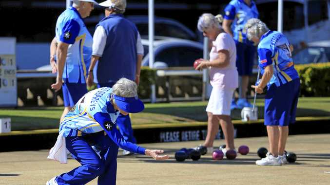 The latest bowls results from Tweed's bowling greens.