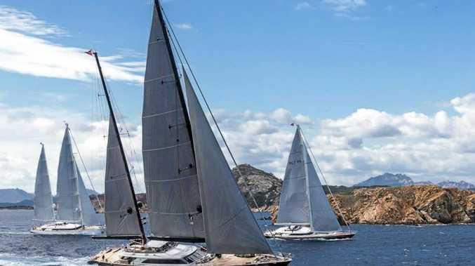 Snell embarks on Mediterranean Adventure