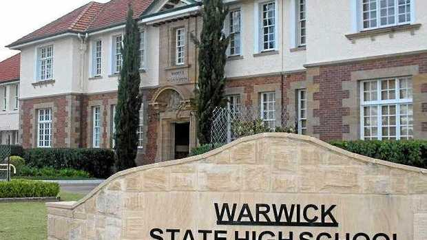 NEW SCHOOL: Is this the bullying solution Warwick needs?