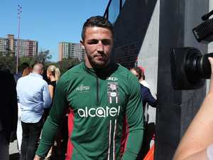 Seibold: You've only heard one side of the Burgess story