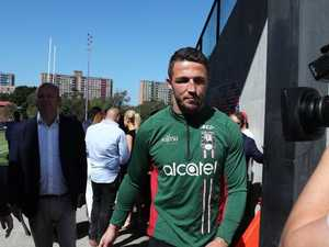 OPINION: The one thing Sam Burgess got right