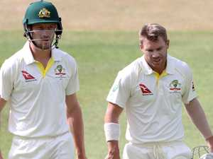 'Grumpy with life': Langer's plan to rehabilitate 'angry' Warner