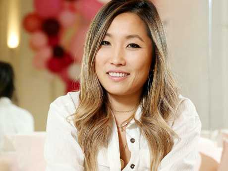 Showpo founder and CEO Jane Lu