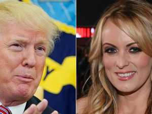 Stormy reveals XXX Trump secret