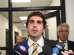 Will Gaff poll Brownlow votes in punch match?