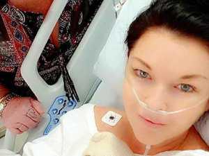 Schapelle Corby reveals health scare