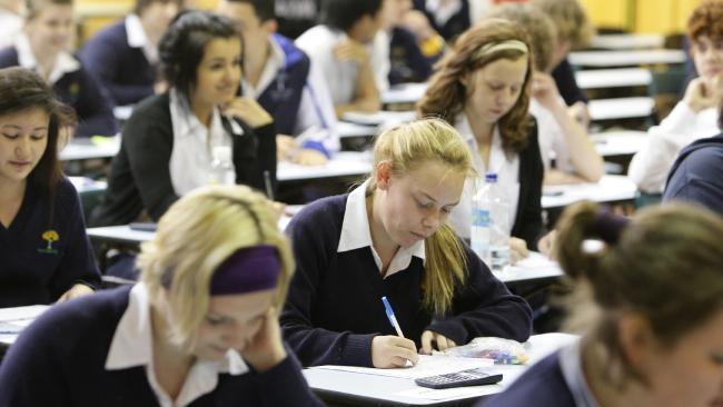 HSC exams begin on October 18.