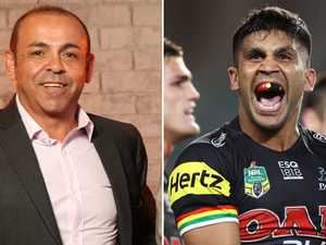 Peachey agent's explosive new claims against Titans