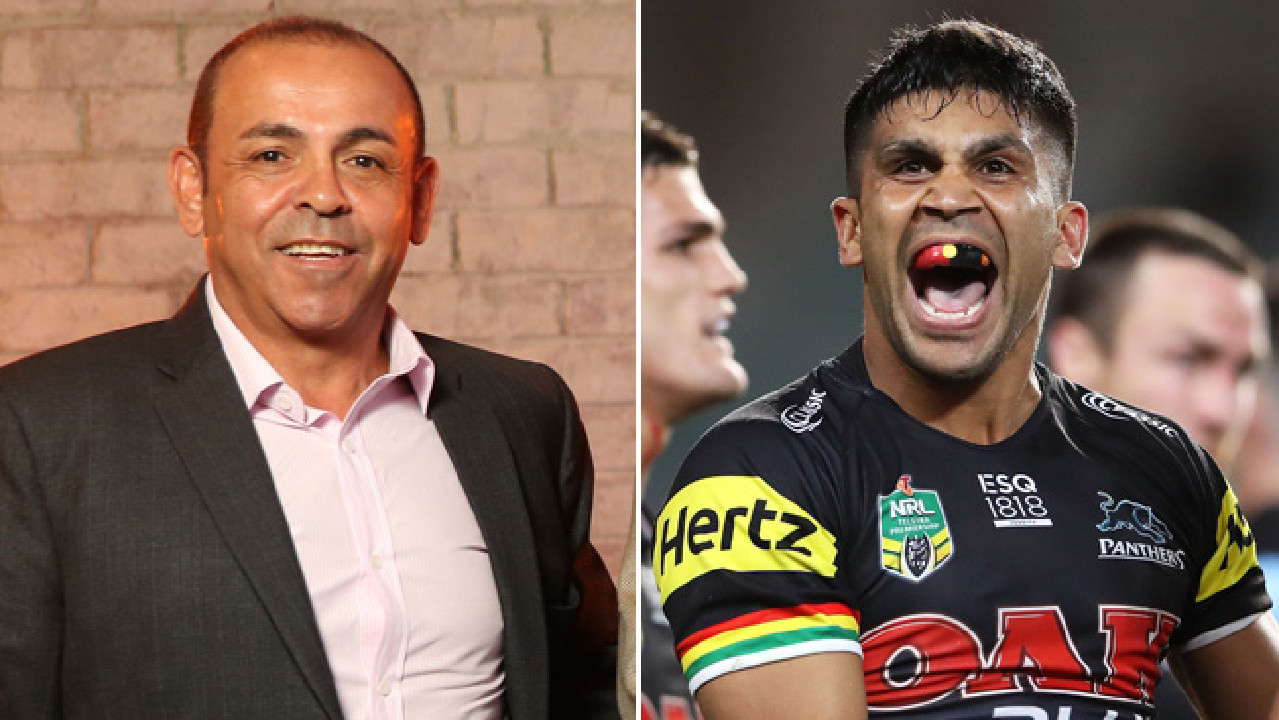 Sam Ayoub and Tyrone Peachey continue to have reservations about the Titans contract.