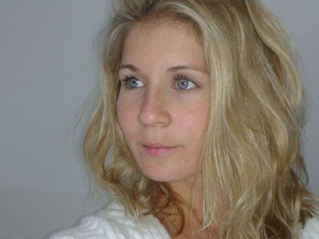 Alexandra Deuwel. Picture: Facebook