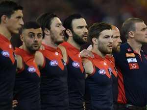 'Rock bottom': AFL coach's sordid past