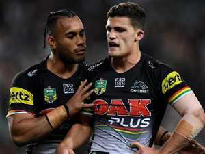 Panthers make decision on coach for 2019