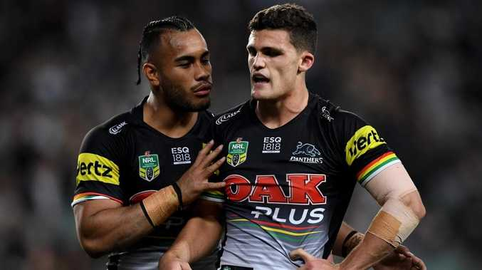 The Penrith Panthers have reportedly agreed on a coach for 2019. (AAP Image/Dan Himbrechts)