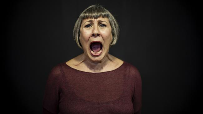 'Hangry': why some people get grumpy when they're hungry