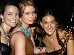 SATC actress shades former co-star