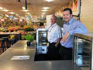 IGA REVAMP: New cafe plus exciting trolley feature coming