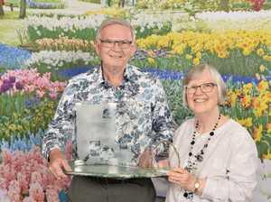 The Margaret Timbs Design Concept award winners