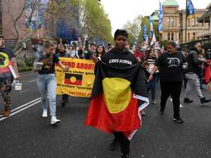 Bowraville Parliament House Protest