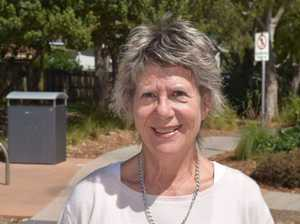 Penny Clark The park gives more access and
