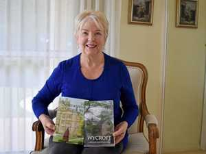 Buderim author's trip to French canal inspired sequel novel