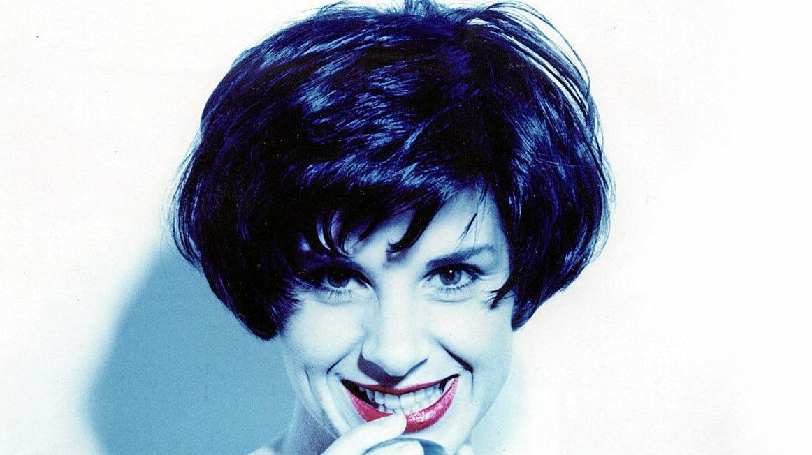 JAZZED UP: You may know her from Play School or as the lead of Monica and the Moochers, but Monica Trapaga is the star of Jazz in the Arboretum on Sunday, September 30.