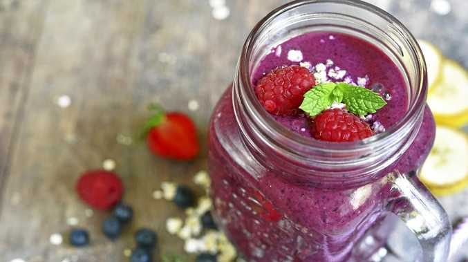 Raw Energy specialises in healthy smoothies, juices, raw snacks and lunch bowls.