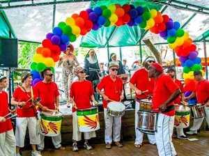 Come together at Festuri as community celebrates diversity