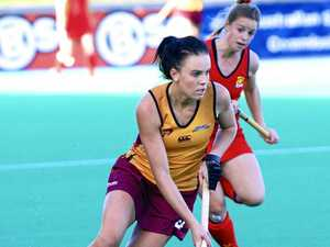 Tweed stars to play in Australian Hockey League