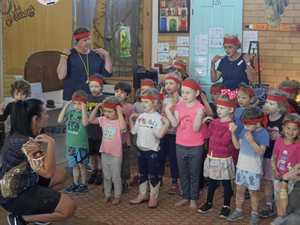VIDEO Q&A: What Preschoolers learnt about Bundjalung culture