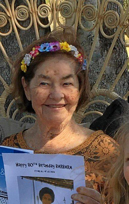 HELP NEEDED: Barbara Minto, on her 80th birthday, is still waiting for appropriate in-home aged care assistance.