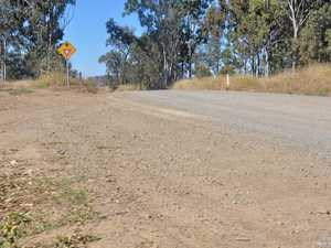 100 signs to make Gayndah Mount Perry Rd safer