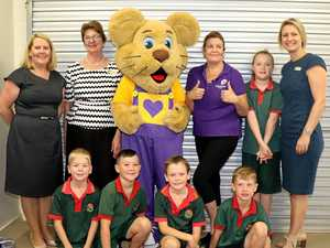 Children learn valuable lessons from Bravehearts