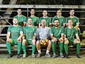 Clinton FC hungry for grand-final victory