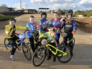 Toowoomba riders prepare for state titles