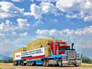 Helping truckies help farmers