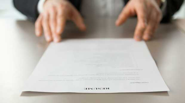 This CV mistake could get you fired | Springfield Daily Record