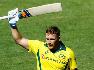 Finch backed to deliver at Test level
