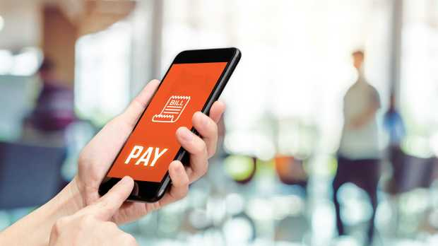 Users of the Google Pay app store have been duped into downloading fraudulent apps claiming to belong to the ANZ and Commonwealth Bank in a scam aimed at stealing their financial details. Picture: iStock.