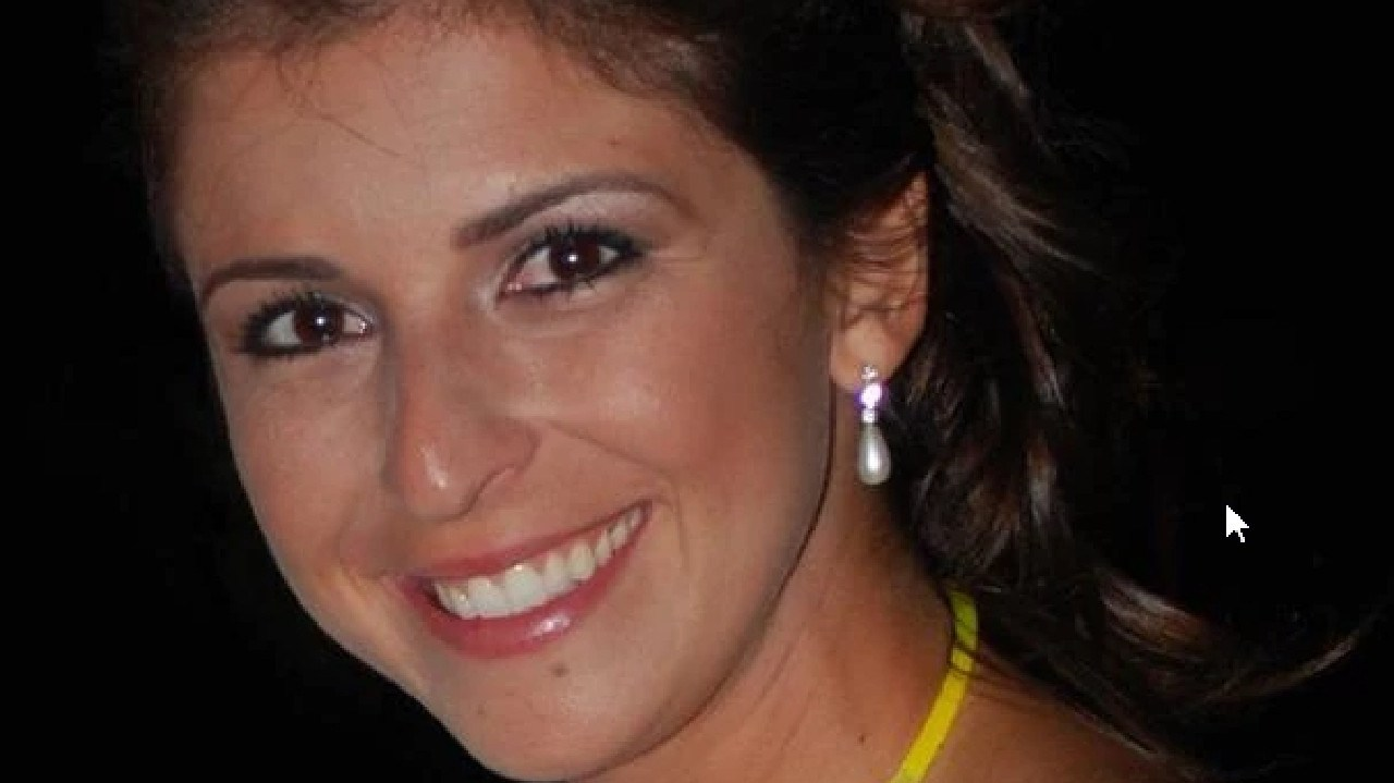 "Accused killer Mario Marcelo Santoro reportedly ""confessed"" to the murder of Brazilian mining executive Cecilia Haddad."