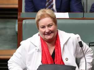 Taxpayers' $100K bill to keep 'bullied' MP quiet