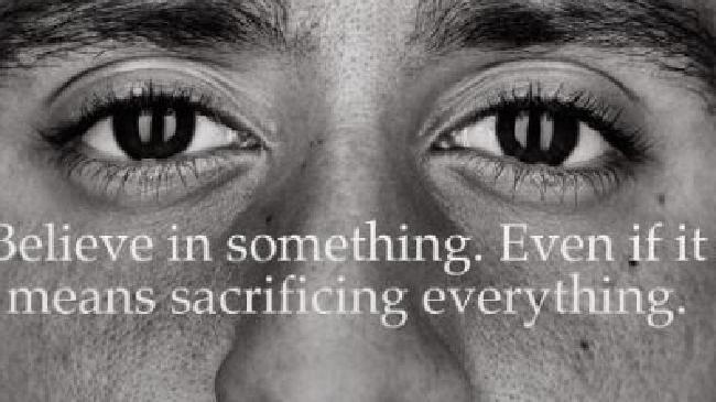 Nike's Colin Kaepernick ad campaign seems to be working wonders for the company.