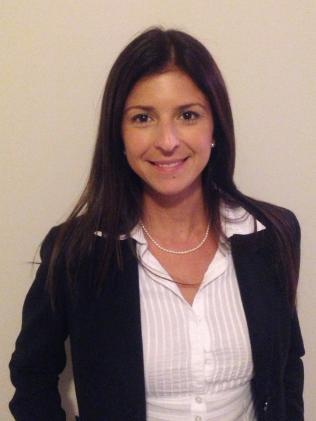 Brazilian National Cecilia Haddad. Picture: NSW Police