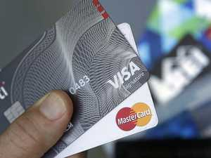 Customers ripped off by credit card rewards