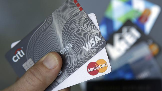 Australians are in more than $51.6 billion credit card debt.