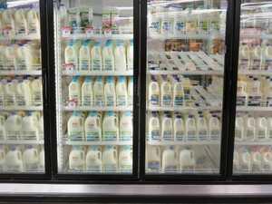 Supermarket milk price hike to help farmers