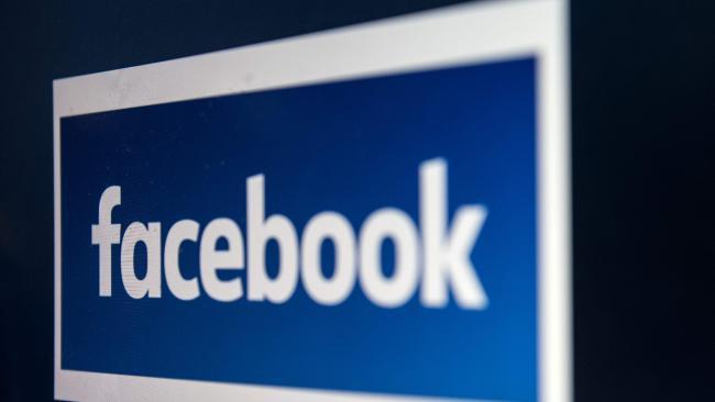 Facebook slammed over sexist job ads. Picture: Oli Scarff